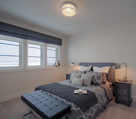 9 Requirements for a Comfortable Guest Room Callaway Har Bedroom image