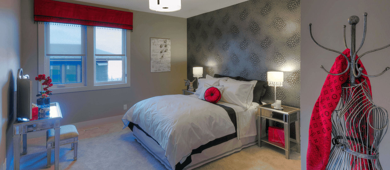 9 Requirements for a Comfortable Guest Room Kingston Pat Bedroom image