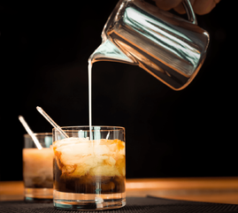 Inspired Themes for Your New Year's Eve Party Drink Image